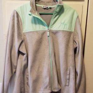 Jackets & Blazers - Fila jacket